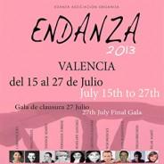 Taller de Danza Española, técnico y coreográfico