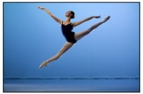 Aperitivos de danza con … Elisa Badenes