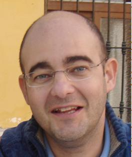 Jose Renovell portrait