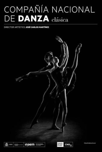 compañia nacional de danza clasica