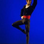 (Español) DANIEL ROCES : ganador de una beca completa para el curso ENDANZA 2014