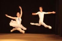 Aperitivos de Danza con… Jonh Bliekendaal