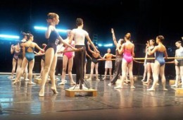 Great success of the 2014 edition of the Ballet Competition of Torrelavega